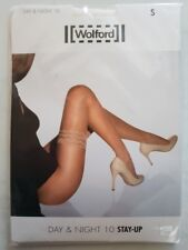 WOLFORD BAS UP 10 DEN TAILLE SMALL OU FR 40 42 MODELE DAY   NIGHT b835ad0d162
