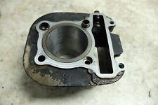 04 Yamaha TW 200 TW200 Trailway engine cylinder jug