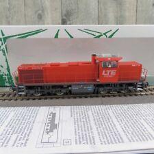 MEHANO T273 - HO - LTE - Diesellok 2150 902-1 - mit DSS - OVP - #O27731