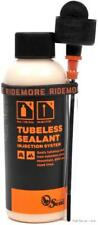 Orange Seal 4oz Bottle Tubeless Bike Tire Sealant with Injector Road MTB CX