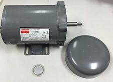 Dayton 6K578C, Electric Jet Pump Motor. 1/3 HP. 115V