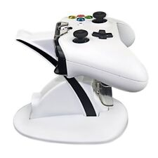 Dual Charging Dock Charge Base Station for Xbox One S Controller Accessories NE