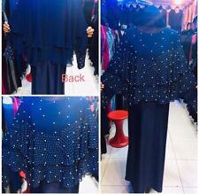 Dubai Style muslim  Abayas  farasha Jalabiya maxi jilbab jalabiya burkha