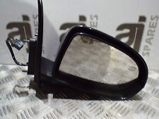 DODGE CALIBER SX 2.0 DIESEL 2006 DRIVERS SIDE FRONT WING MIRROR