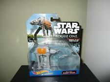 Star Wars Hot Wheels Imperial At-Act Cargo Walker New! Never Been Opened!