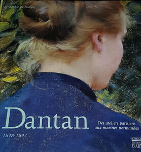 Edouard Dantan 1848-1897 Des ateliers parisiens aux marines normandes