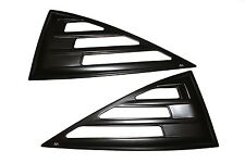 For: CHEVROLET CAVALIER COUPE 97344 Side Window Aeroshade Trim 1995-2005