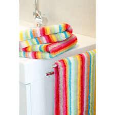 Hess Natur Bio Baumwolle Duschtuch Badetuch Handtuch groß bunt mehrfarbig