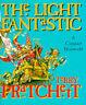 (Very Good)0575061642 Compact Discworld: The Light Fantastic,Pratchett, Terry,Ha