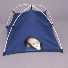 Ferret Rat Cage Sleeping Bed Tent - Sheppard & Greene Tent Toy
