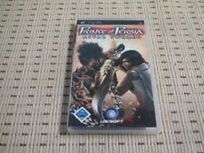 Prince of Persia Rival Swords pour Sony PSP * Neuf dans sa boîte *