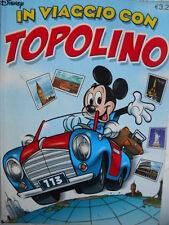 In Viaggio con Topolino - Super Disney n°39 2008  [G253A]