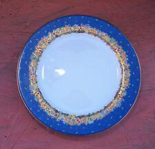 Porcelaine de Limoges Bernardaud Frutti-Fiori assiette dessert N°2