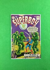 Superboy #86 (1961):  4th Appearance Legion of Super-Heroes!  GD+ (2.5)!