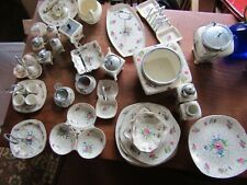 More details for wonderful collection of 1950's 60's midwinter chintz china many rare items 29
