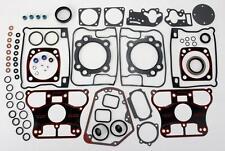 JAMES MOTOR Gasket Kit Harley Evo Engine Motor - MLS Head Gaskets - 17041-92-MLS