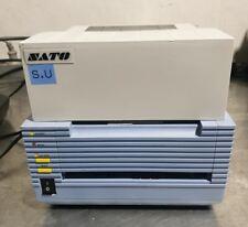 SATO CT400DT Label Thermal Printer