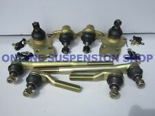 Suits Ford Falcon XD XE XF XG Front Suspension Ball Joint & Tie Rod End Kit