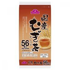 topvalu Roasted barley tea Mugicha Mugi Cha 56 Tea Bags for 1L ice Japan drink