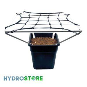 SCROG LINE PRO - 1.2m. Plant Support. Hydroponics. SCROGG.