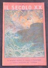 Rivista Popolare Illustrata - Il Secolo XX - Anno VIII - N° 6 - Giugno 1909