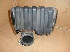 SUZUKI GP100 / 125        AIRBOX / AIRFILTER HOUSING