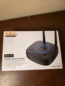 1Mii B0302 B03 lite wireless audio adapter