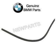 NEW BMW E36 318i 318ti 325i 328i M3 Front Windshield Moulding Trim Seal Genuine