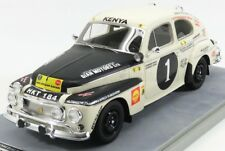 wonderful modelcar VOLVO PV544 SPORT #1 KENIA-SAFARI-RALLYE 1965 - scale 1/18