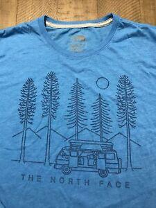 Women's The North Face Long Sleeve T-shirt Sz XL