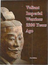 Valiant Imperial Warriors 2200 Years Years Ago,Xia Juxian,Wu Xiaocong,Guo Youm