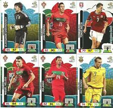 Panini-Adrenalyn XL-euro 2012-trading card