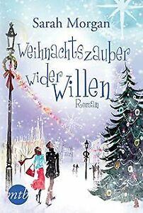 Weihnachtszauber wider Willen von Morgan, Sarah   Buch   Zustand gut