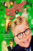 A Christmas Story Movie Poster Print Wall Art 8x10 11x17 16x20 22x28 24x36 27x40