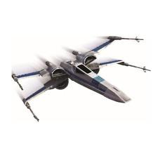 Star Wars el Despertar de la Fuerza Resistencia X-Wing Luchador A/2 Hot Wheels