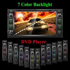 (no Gps) 7 Inch Radio Car Mp3 Mp5 DVD Multimedia BT FM AUX USB for Toyota