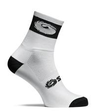 CALCETINES SIDI TECHNICAL calcetines color BLANCO-NEGRO talla 40-43