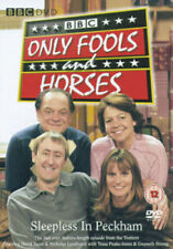 ONLY FOOLS AND HORSES SLEEPLESS IN PECKHAM DVD Feature Length Episode New