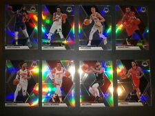 2019-20 PANINI MOSAIC BASKETBALL CARD SILVER PRIZM YOU CHOOSE NBA CARDS FS