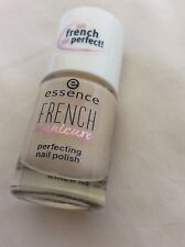 Essence French  Manicure Perfecting Nail Polish
