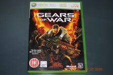 GEARS of War 1 Xbox 360 UK PAL ** abspielbar auf XBOX One **