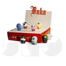 "BUKA Series2 China Design Blind Box collectible 3"" Vinyl Figure NEW UNOPENED"