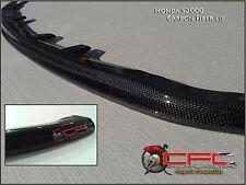 Honda S2000 AP2 Carbon Fiber Spitter Lip spoiler