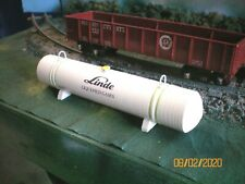Ficus Products  Custom made for American Flyer gondolas or flatcars ..