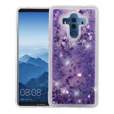 Housses et coques anti-chocs violet Pour Huawei Mate 10 pour téléphone mobile et assistant personnel (PDA)