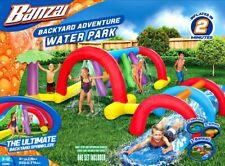 KIDS BACKYARD ADVENTURE WATER PARK