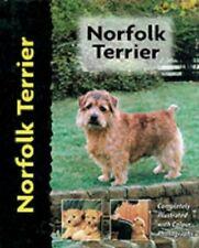 Norfolk Terrier (Pet Love) by Lee, Muriel P. Hardback Book The Fast Free
