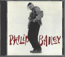 PHILIP BAILEY / PHILIP BAILEY * NEW CD * NEU *