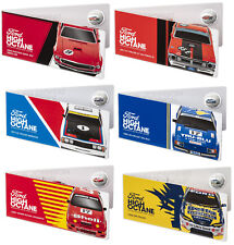2018 Ford Motorsport Collection RAM 50c Six Coin Collection - Brand New Tin