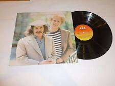 SIMON & GARFUNKEL - Greatest Hits - 1972 Spanish smooth orange CBS label LP